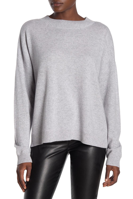 Frame Denim | Boyfriend Cashmere Sweater #nordstromrack
