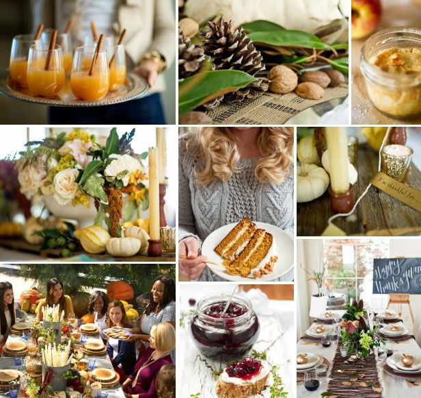 Mood Board Monday: #Thanksgiving Inspiration (http://blog.hgtv.com/design/2013/11/25/mood-board-monday-thanksgiving-inspiration/?soc=pinterest)