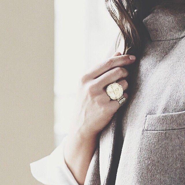 Jewellery by Lara Melchior