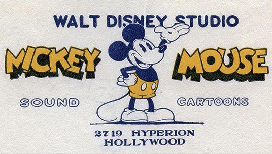 Walt Disney Production Company