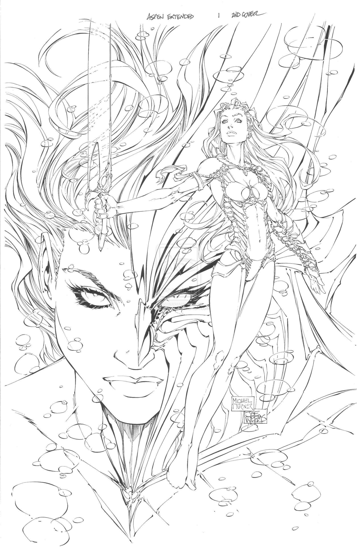 Aspen Extended Cover By Joeweems5 On Deviantart Zeichnungsskizzen Zeichnungen Zeichnung