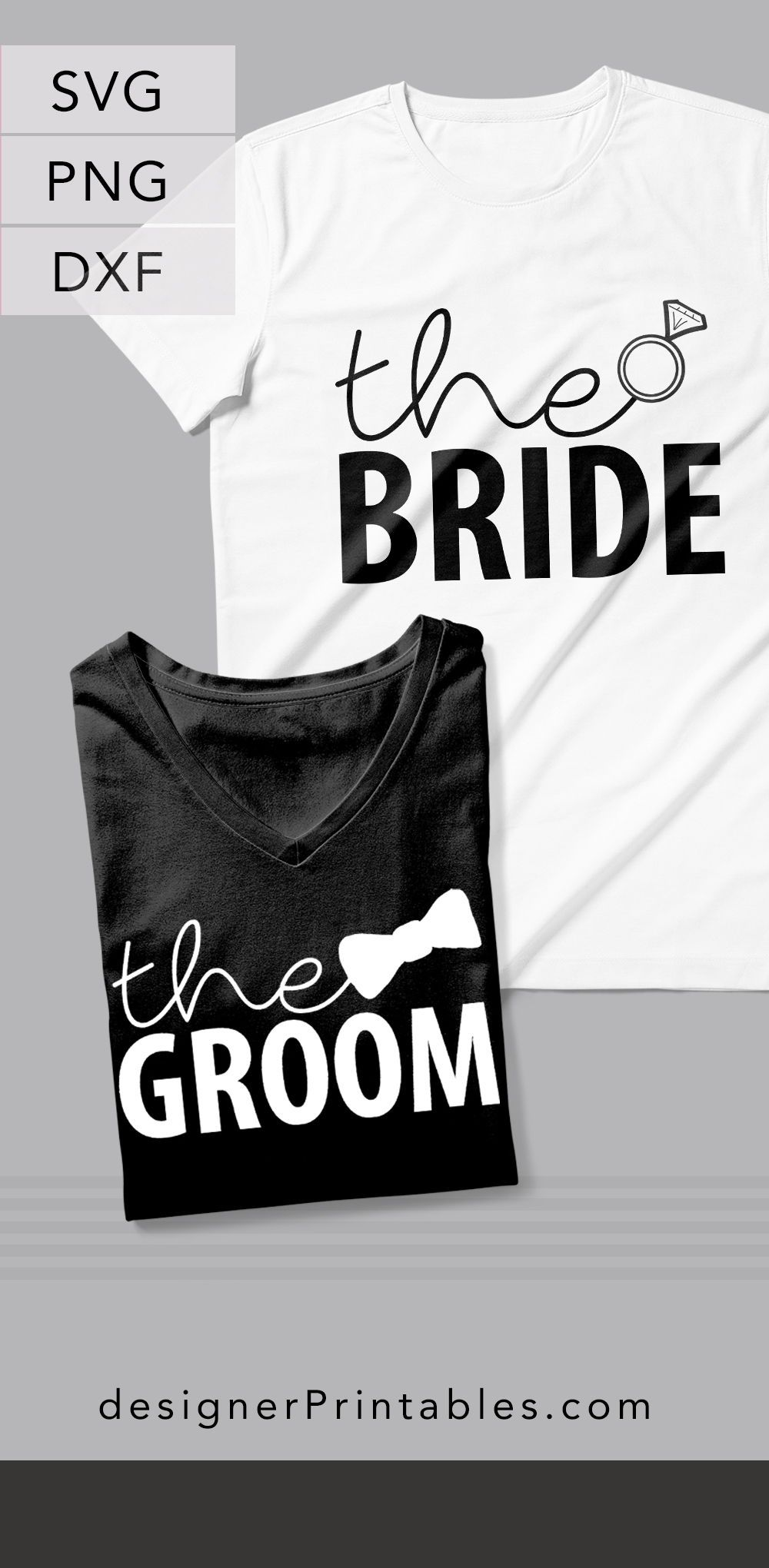 35b41d7188f0b SVG CUT FILES... Classic look and feel to these wedding collection ...