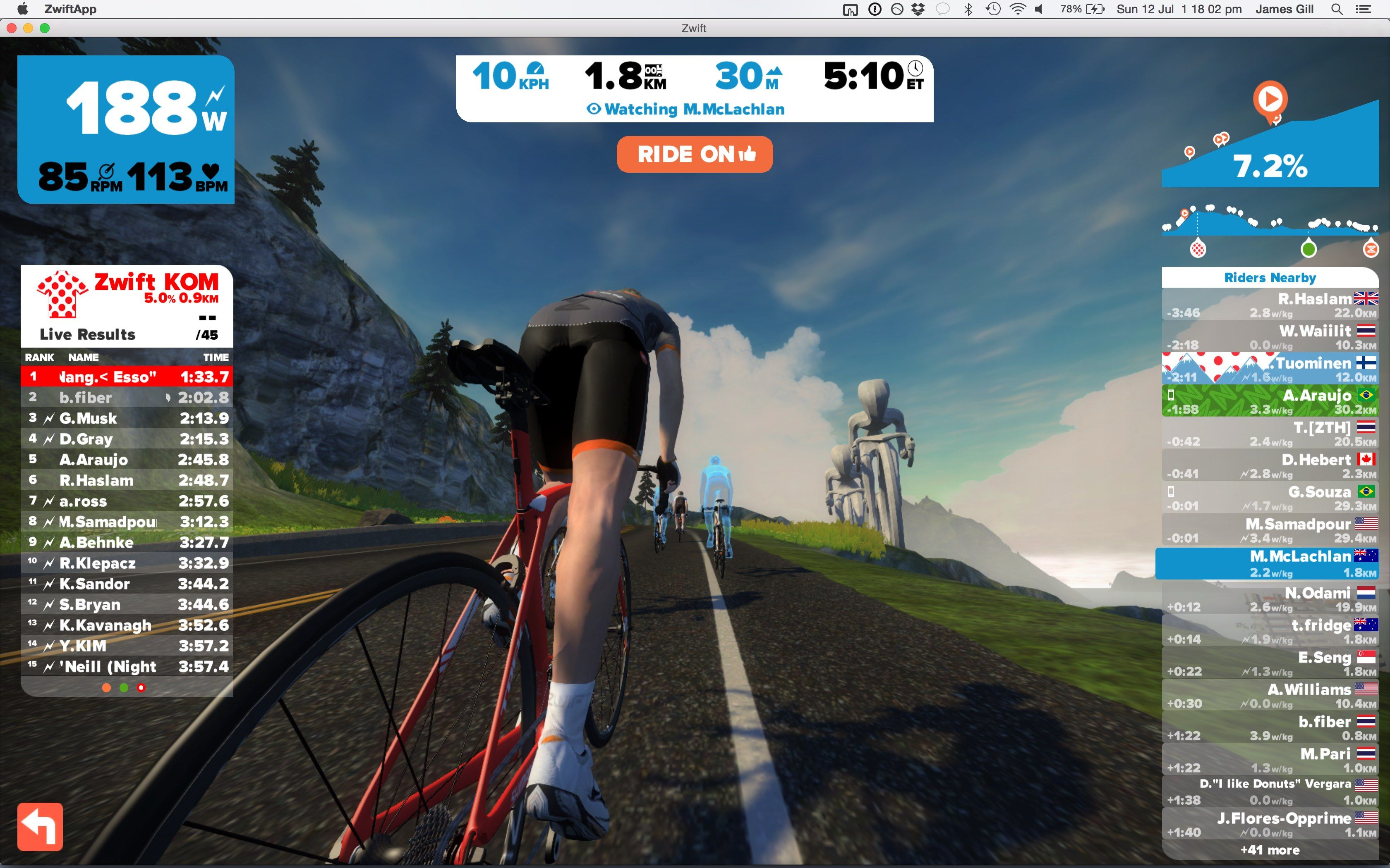 Zwift User Manual An Updated Guide User Manual Manual Users