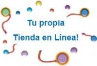 Tu propia tienda en Linea en español