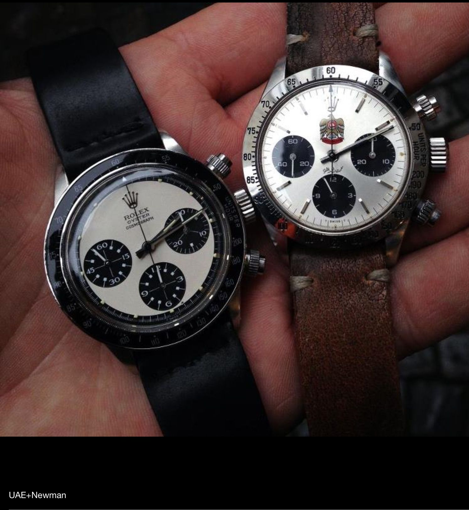Newman Uae Vintage Watches Rolex Watches Watches For Men