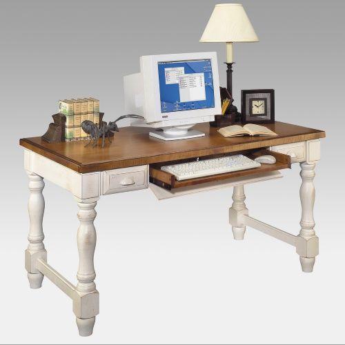 kathy ireland home by martin southampton writing computer desk in rh pinterest jp
