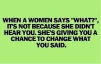 Listen very closely, gentlemen.