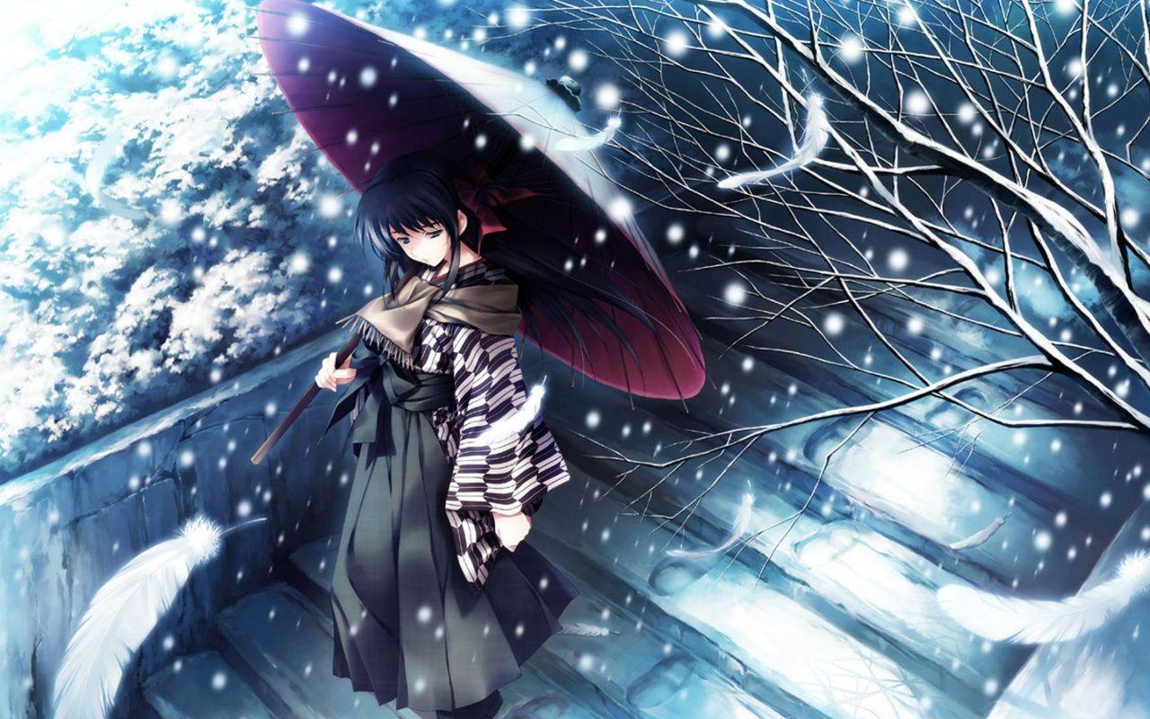 Free Bing Background Wallpapers 1280x800 Anime desktop