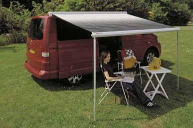 The Bandit Driveaway Awning Will Appeal To Those Looking For A Nice Simple Design Its Two Pole Is Compact In Size And Easy Erect