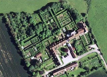 Longmeadow Monty Don Bing Images Organic Gardening Tips
