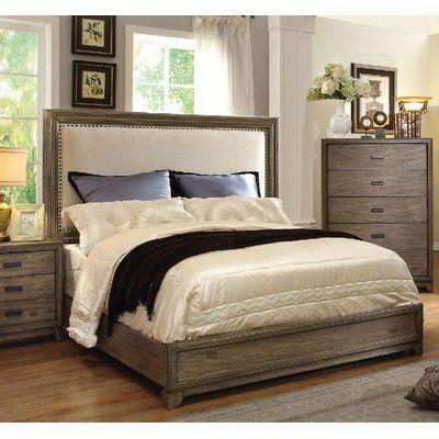 union rustic munson standard bed | dekorasi