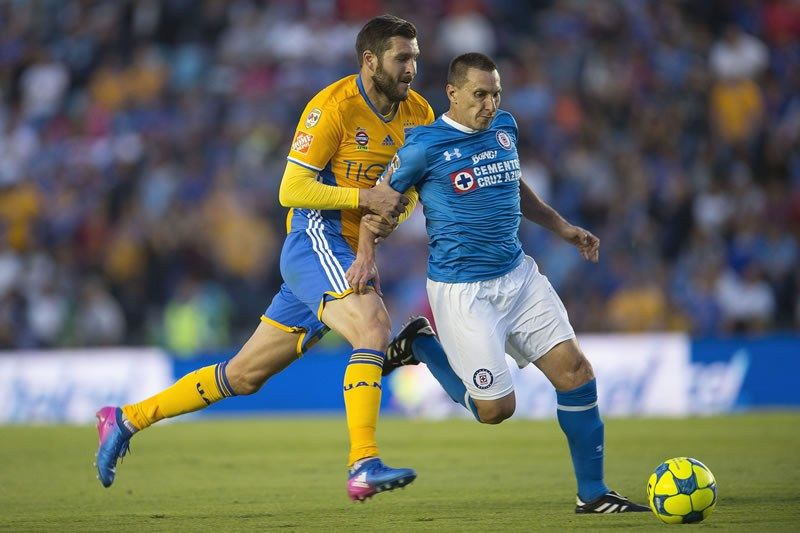 Horario Tigres vs Cruz Azul y transmisión; J2 de Copa MX Apertura 2017 - https://webadictos.com/2017/08/01/hora-tigres-vs-cruz-azul-copa-mx-apertura-2017/?utm_source=PN&utm_medium=Pinterest&utm_campaign=PN%2Bposts