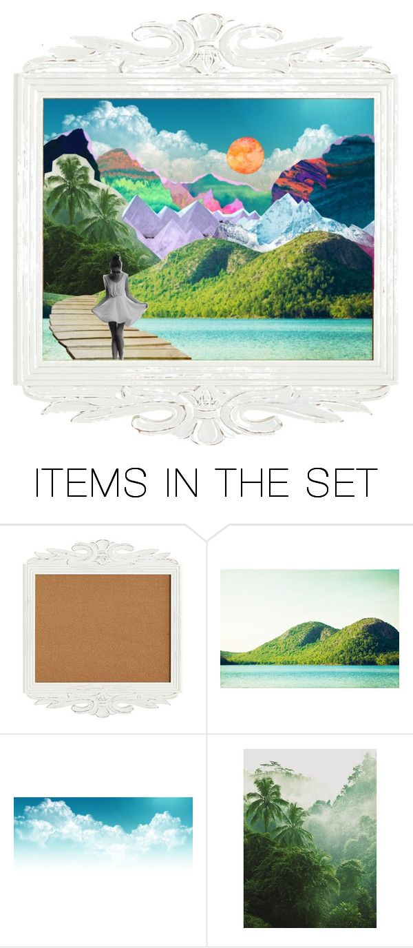 """☼ SO LET'S SiNG THiS ONE MORE TIME ☼"" by unofficialpeaches ❤ liked on Polyvore featuring art"