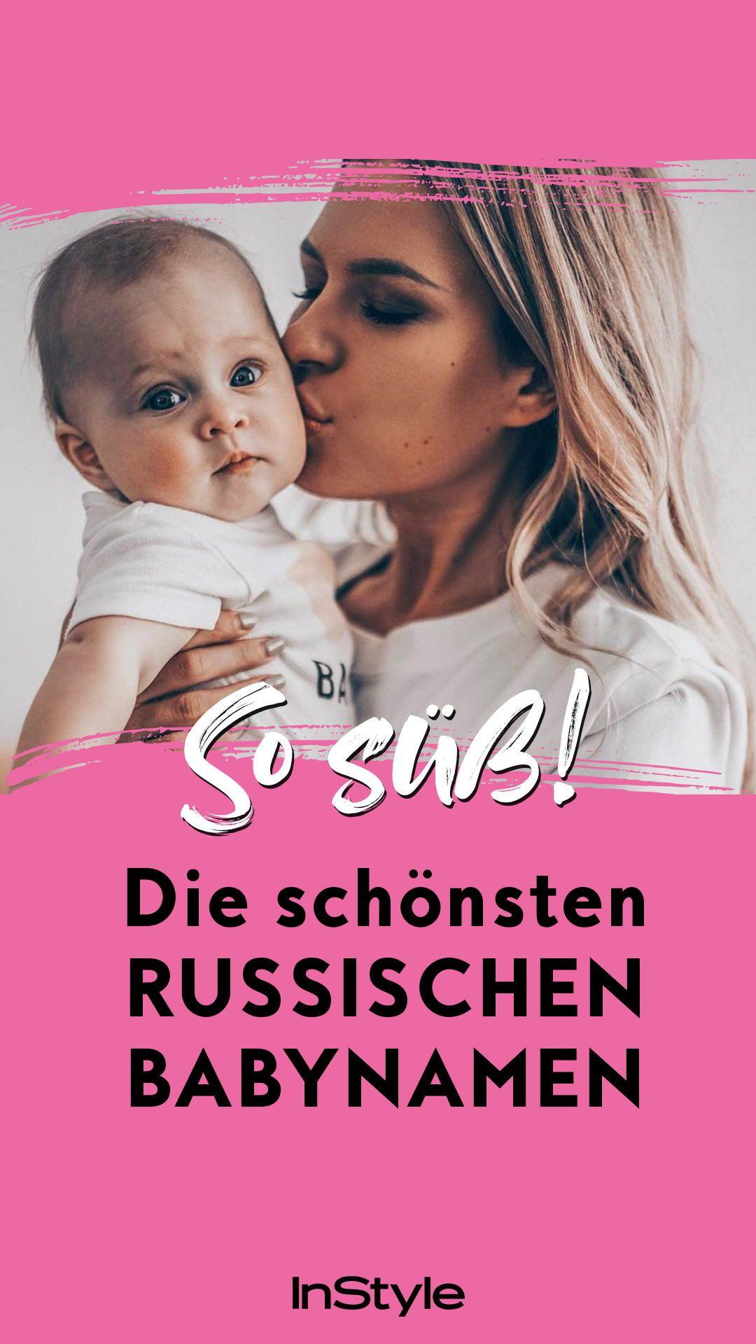 Awww 10 Russische Babynamen Die Wirklich Zum Schreien Suss Sind Babynamen Seltene Babynamen Baby