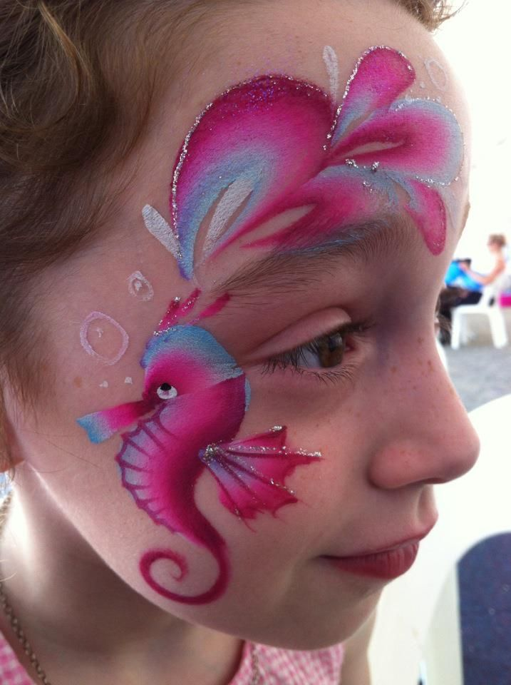 Pin By Laura Boggs On Face Paint Ideas Face Painting Face Painting Designs Girl Face Painting