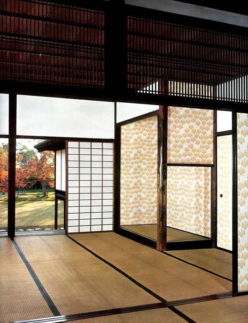 A17 Jpg 805 1050 Japanese House Architecture Japanese Interior