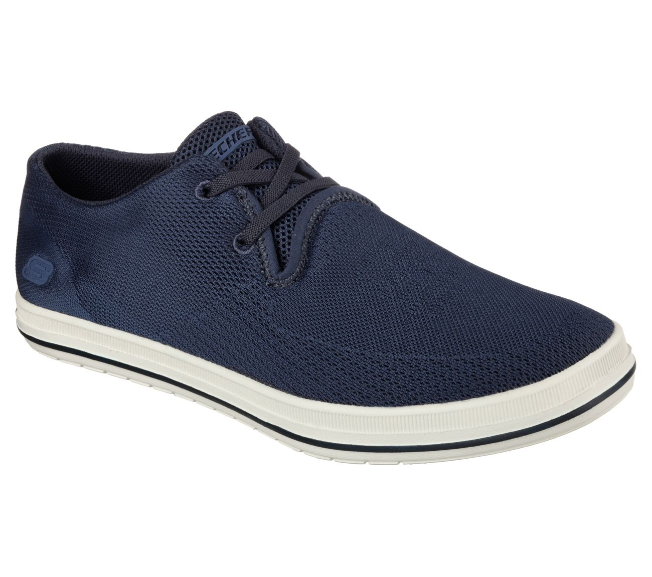 Relaxed fit define volkan mens casual shoes skechers