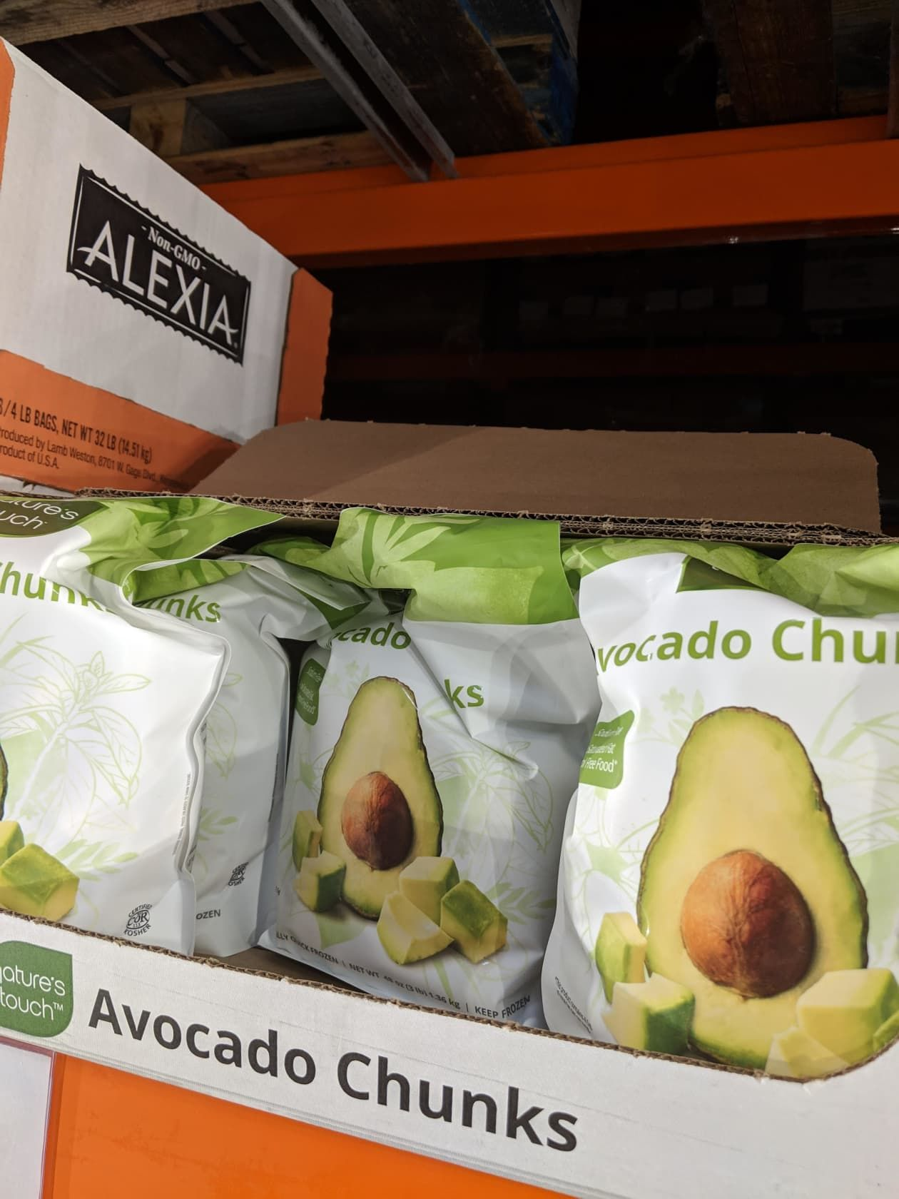 10 of the best healthy groceries we bought at costco this