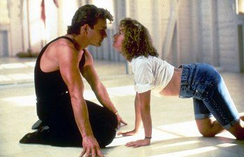 Watch Dirty Dancing For Free!