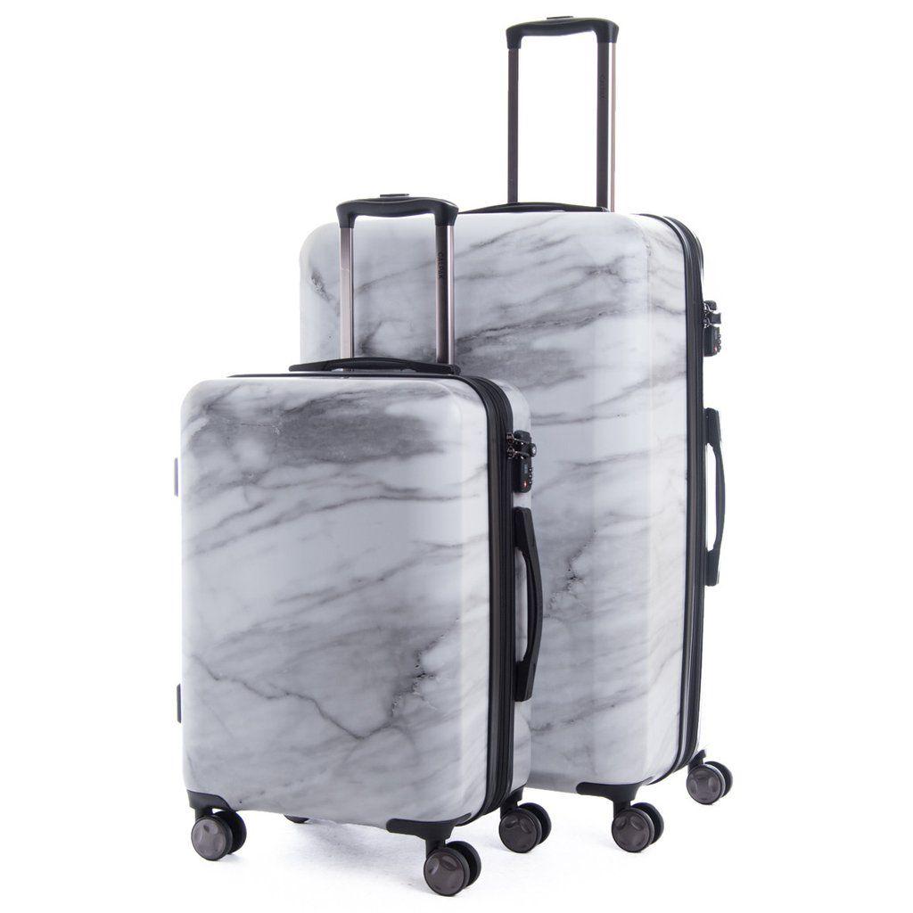 Astyll 2 Piece Luggage Set In 2019 Cute Luggage Luggage
