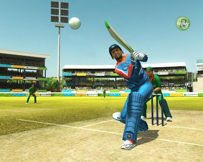 cricket games 2007 free download setup