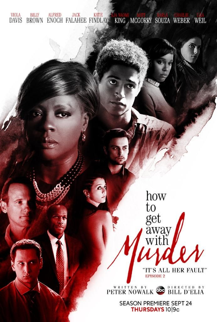 How To Get Away With Murder Season 3 Free Episodes