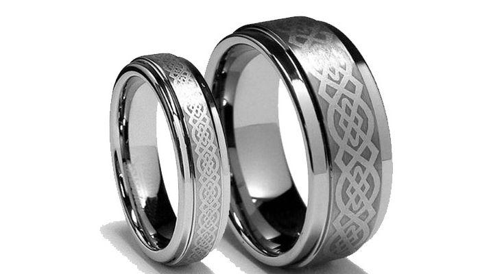 Cincin Kawin Titanium Adalah Dengan Harga Yang Bersahabat Namun Memiliki Kelebihan Cukup Banyak