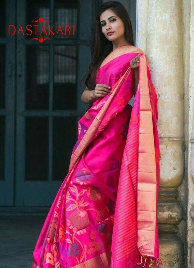 Pin de gayathri damarla en Saree | Pinterest