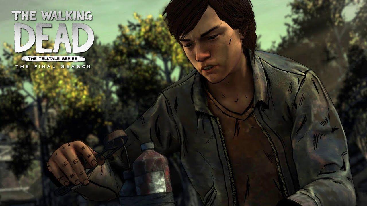 bdf407e6c97ce9e9e9a71833ae8d9b76 - How To Get Episode 2 On The Walking Dead Game