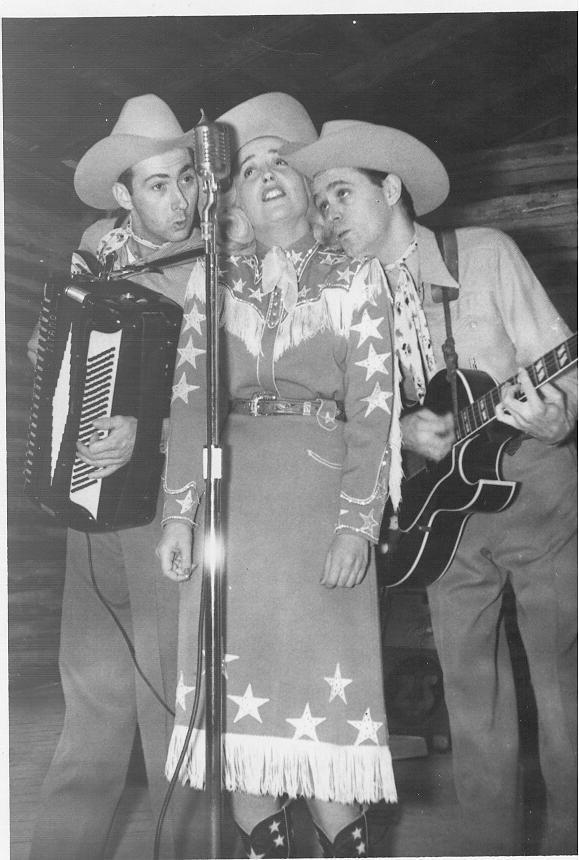 Sally Starr, vintage western wear.   Vintage Western Wear ...