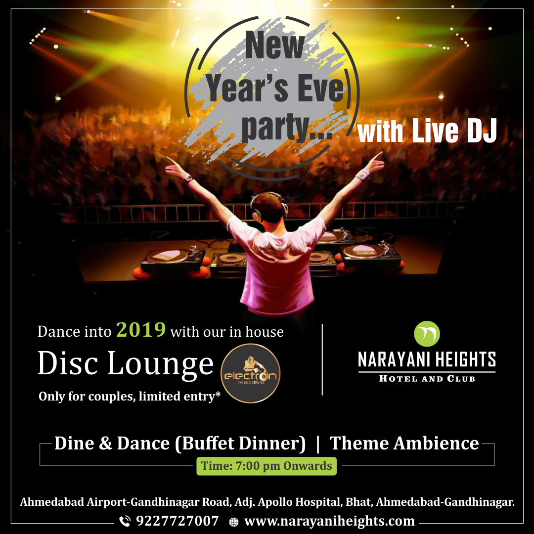 Pin By Narayani Heights On New Year S Eve Party New Years Eve
