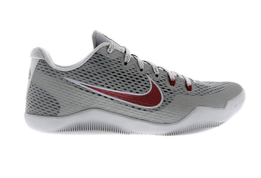 the best attitude 8f27e c9441 Get a Detailed Look at the Nike Kobe XI (11) EM  Lower Merion  1
