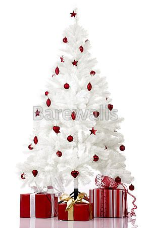 Christmas Tree Art Print Poster White Christmas Tree Decorations Full Christmas Tree Christmas Tree Pictures