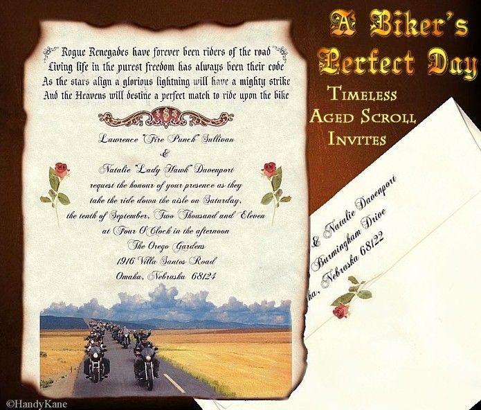 Elegant Motorcycle Wedding Ideas | Wedding Reception Ideas Homemade Wedding Ca:  High Platform Wedding .