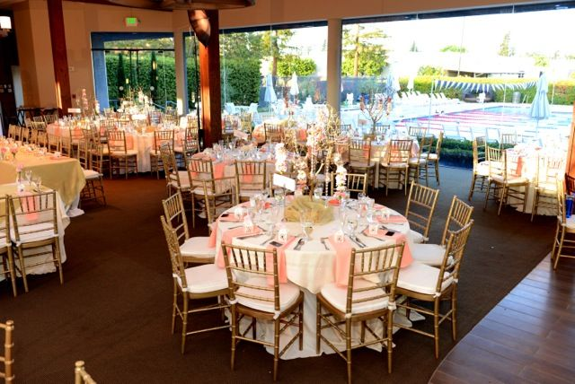Check Out This Beautiful Venue Oasis Right In The Heart Of Silicon Valley Santa Clara