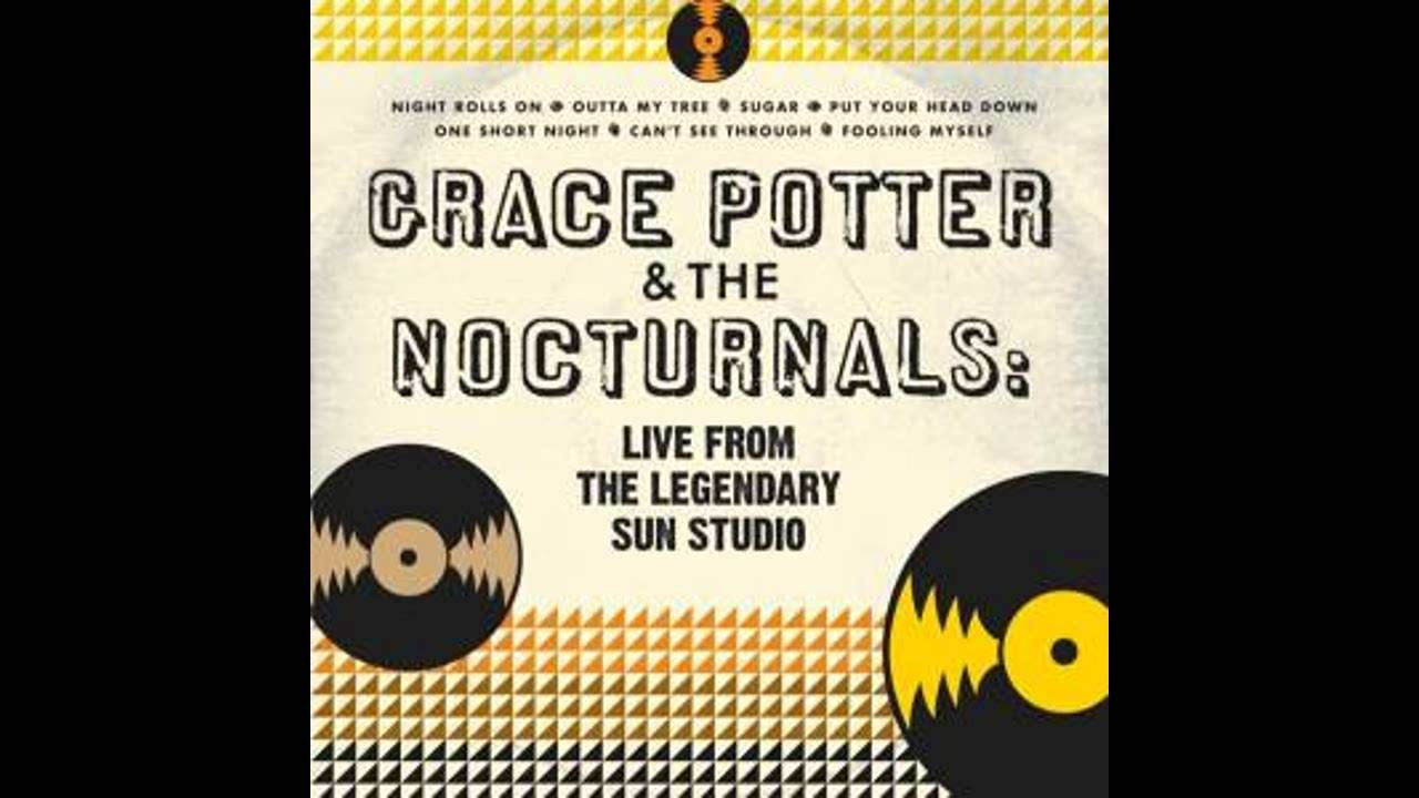 Outta My Tree Grace Potter And The Nocturnals Grace Potter Record Store Potter