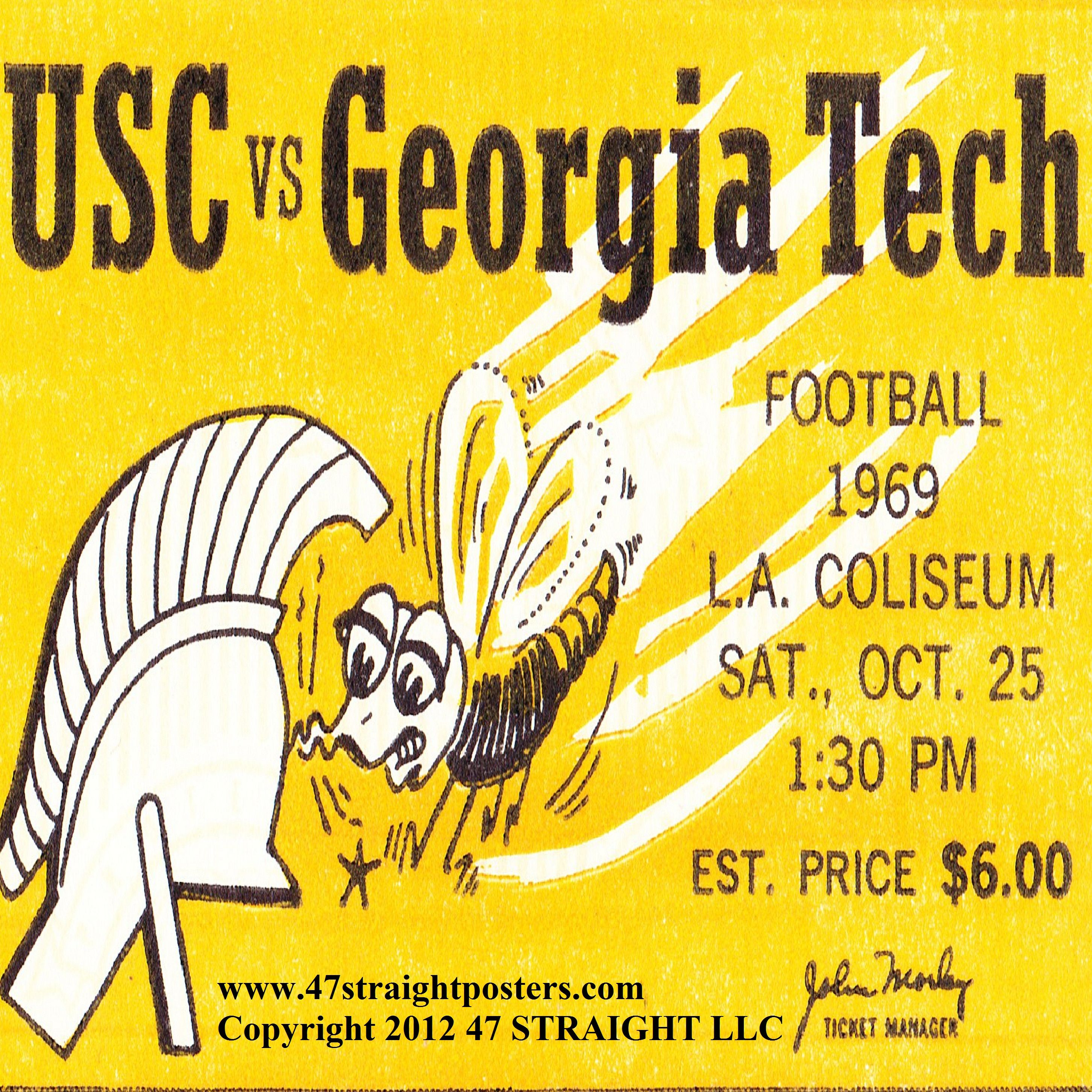 Made from authentic vintage football tickets the best