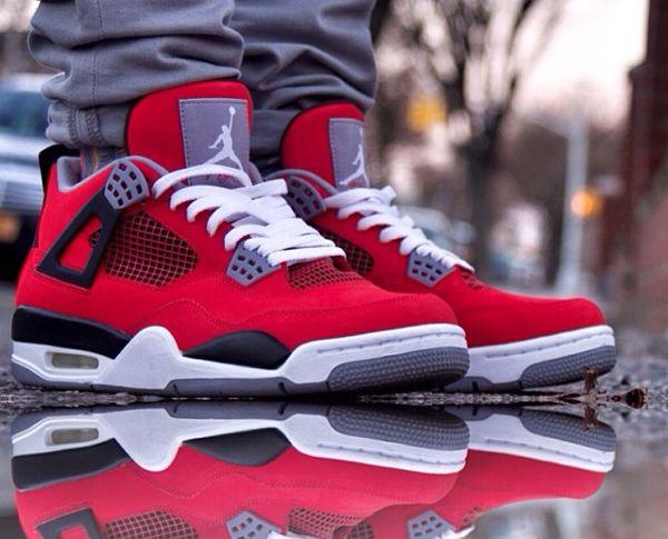 Air Jordan : 50 modèles qui ont marqué l'année 2013 | Chaussures ...