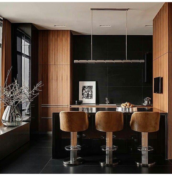 Pin de Anahi Ruiz en Cocina | Pinterest | Diseño ambiental, Interior ...