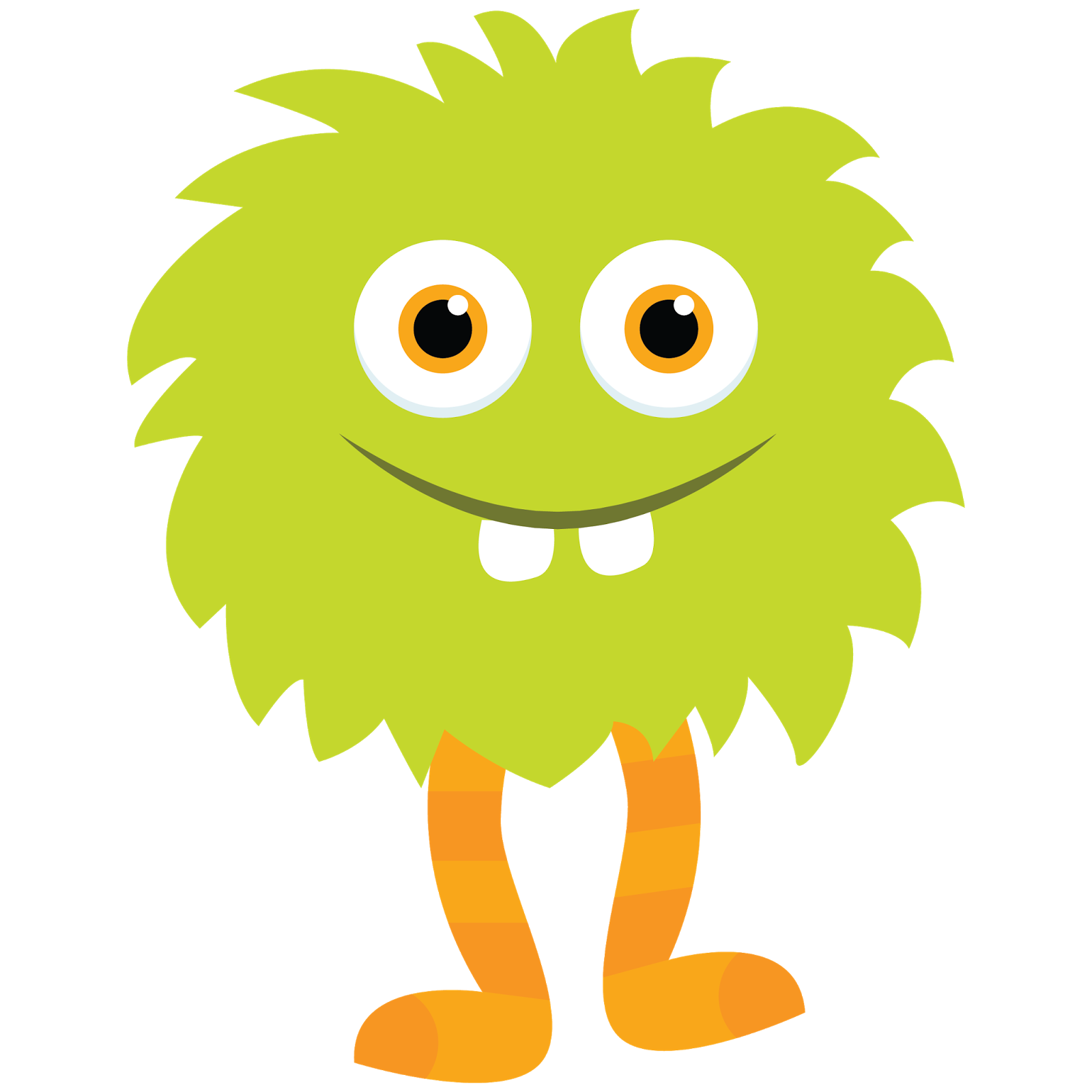 little monster clipart green monster 2 by little apples design png rh pinterest ca free monster clipart for kids free cute monster clipart