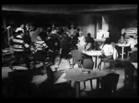Los Hooligans-Agujetas De Color De Rosa(Pink Shoe Laces)1962 - YouTube