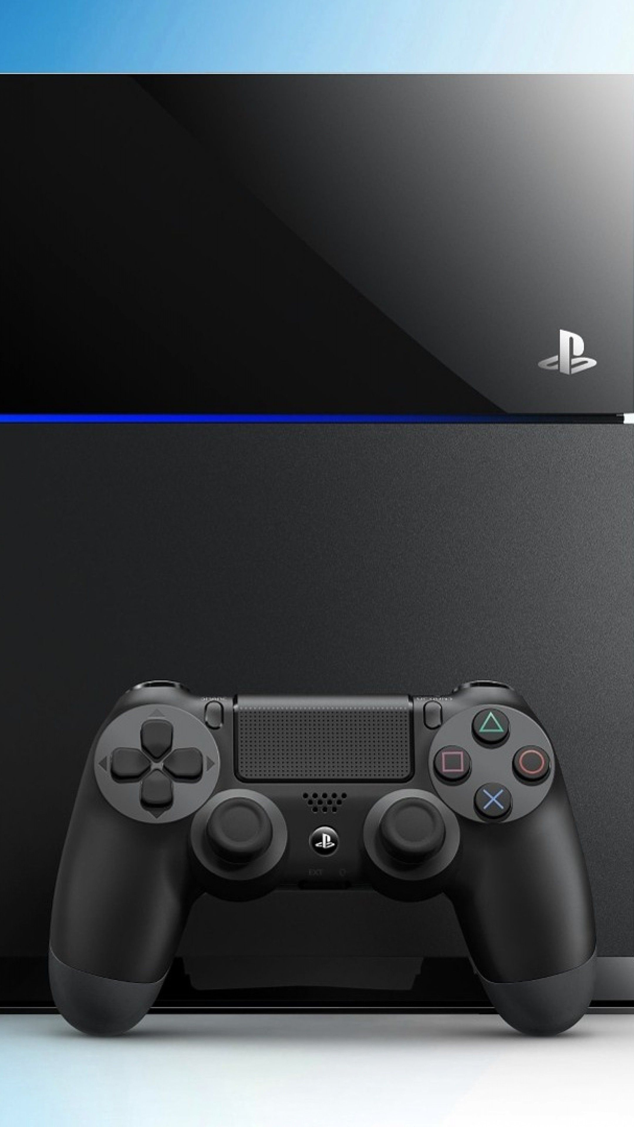 Playstation 4 Wallpaper HD (76+ images) in 2020
