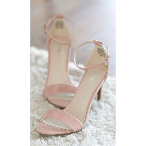 37f024ee8d6 Apt. 9 Women s High Heel Sandals ❤ liked on Polyvore featuring shoes