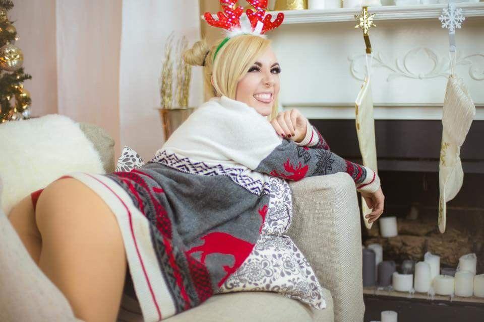 Jessica Nigri Hot Christmas | Pics | Pinterest | Jessica nigri