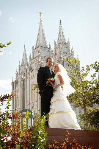 Salt Lake City Temple Weddings Google Search