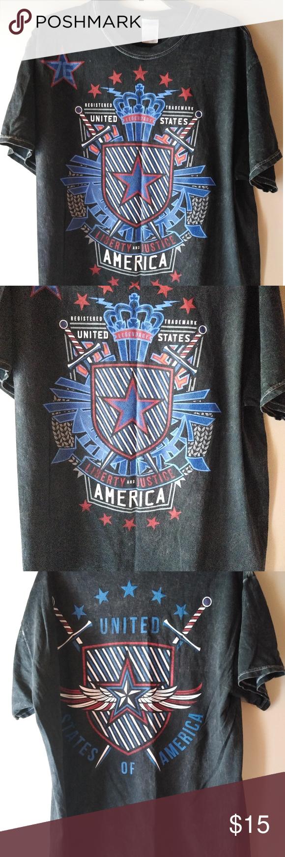 Fruit Of The Loom Mens Graphic TShirt Size XL C1 Shirt