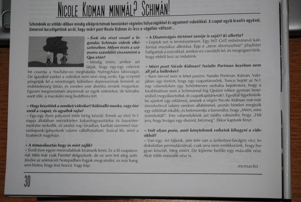 interjú egy schimán csapat Egyik tagjával #qpa # schimán #nicolekidman # székelymegafia