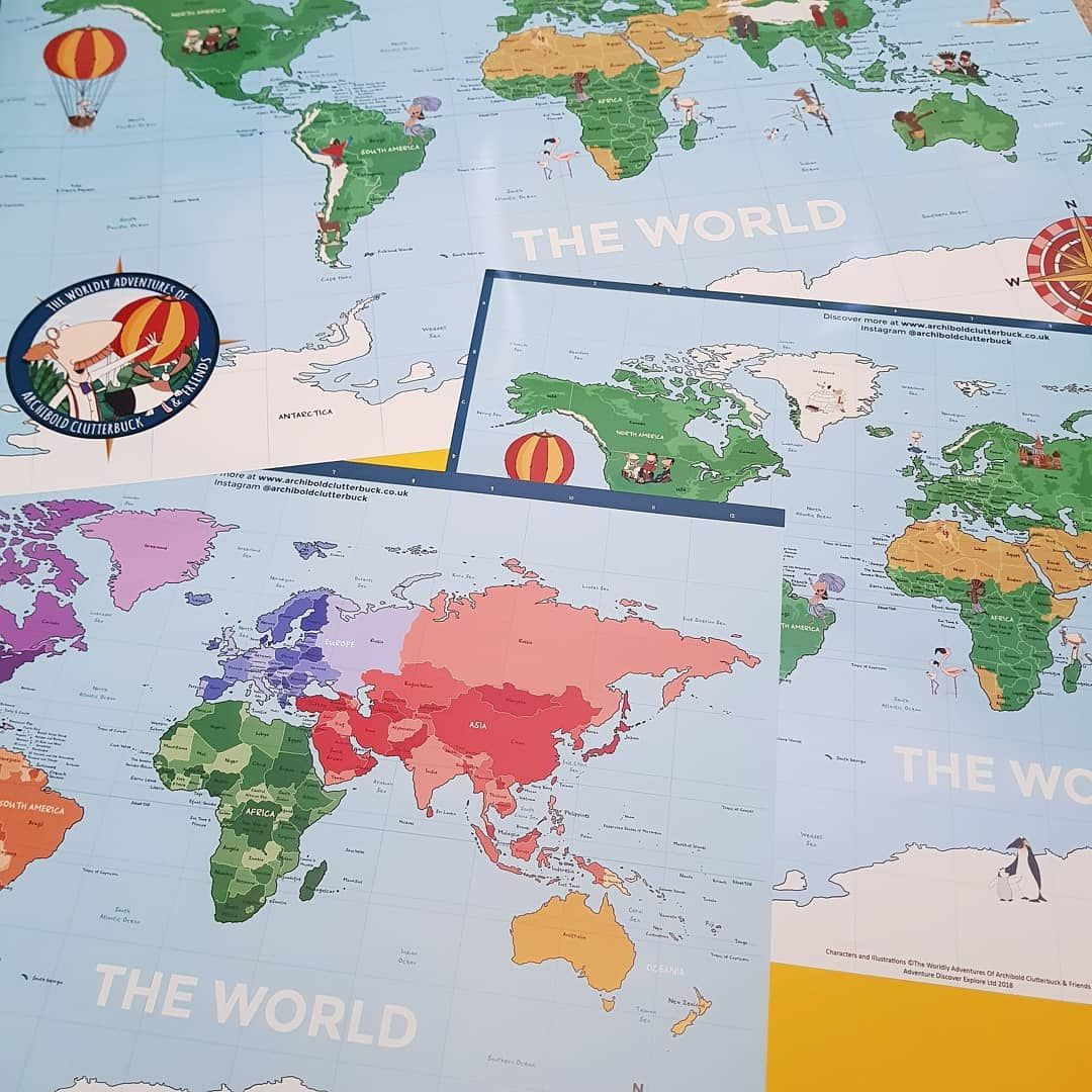 Worldly Adventures On Instagram Every Child Needs A