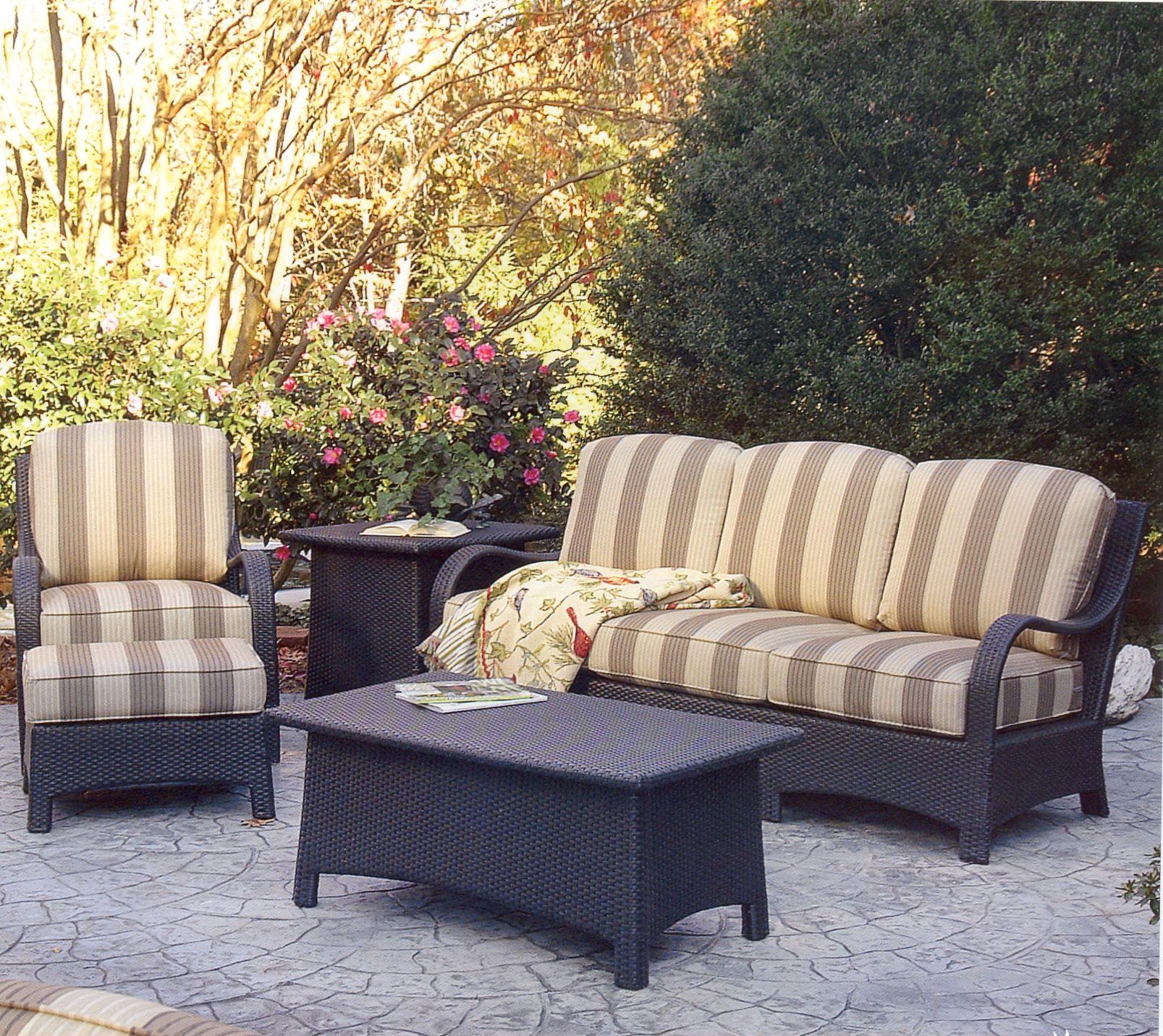 Patio Furniture Sarasota Fl