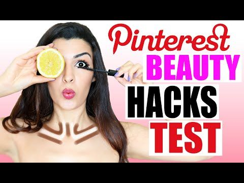 Seltsame Beauty Hacks im Test! ▶ ZWEITER TEIL BEI KIM http://youtu.be/6W8Pdzyu6DI ▶ DIY GLITTER DONUTS https://www.youtube.com/watch?v=aiVd9VjYFWg ▶ VERRÜCKT...